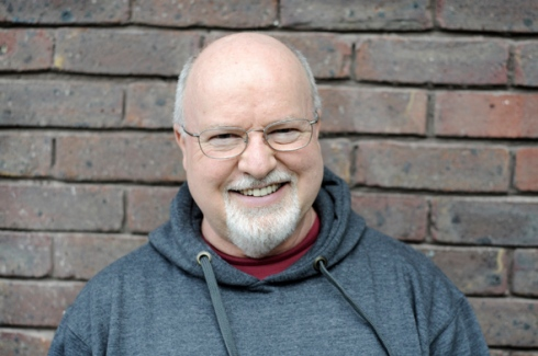 Richard Rohr and the Two Halves of Life